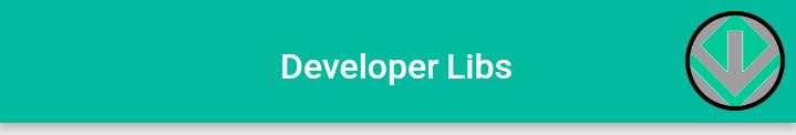 Flutter - Collapsing Toolbar OR Sliver App Bar ~ Developer Libs
