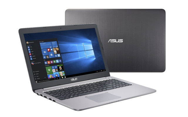 [Review] Asus K501UX-AH71 Overwhelming Performance on top of an Elegant Design
