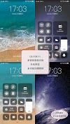 IOS 11 V3 Theme itz For Vivo