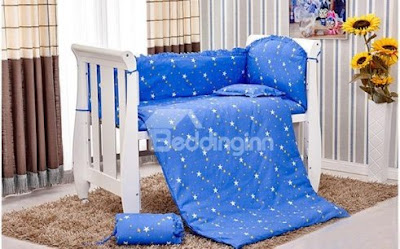 http://www.beddinginn.com/product/Dreamy-Blue-Stars-Pattern-10-Piece-Crib-Bedding-Sets-11614187.html