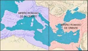 Imperios Romanos