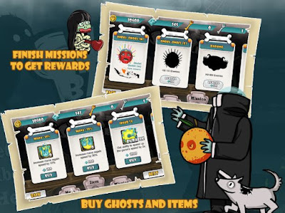 game hantu indonesia - ghost battle 2 apk mod - unlimited gold and gems