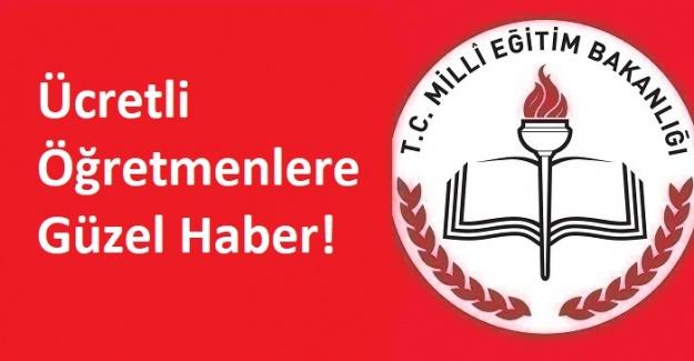 Ücretli Öğretmen Atama Kontenjanları ve Şartları