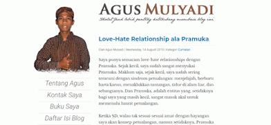agus-mulyadi-blogger-indonesia-terkeren-inspiratif