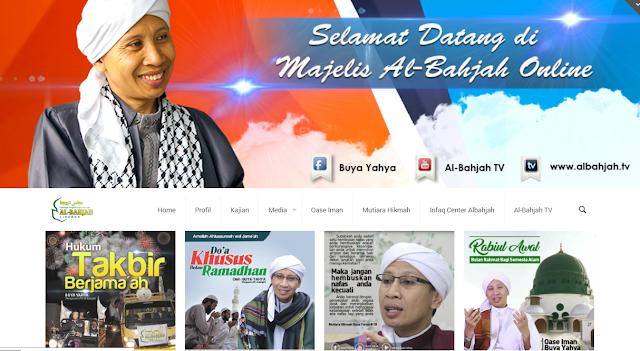 Team Media Dakwah - Buya Yahya