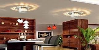 Penting!! 6 Tips Jitu Pengaturan Pencahayaan di dalam Rumah Anda