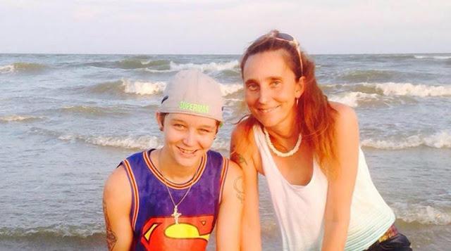 ΑΠΙΣΤΕΥΤΟ! Στην φυλακή 43χρονη γιατί παντρεύτηκε... την κόρη της!