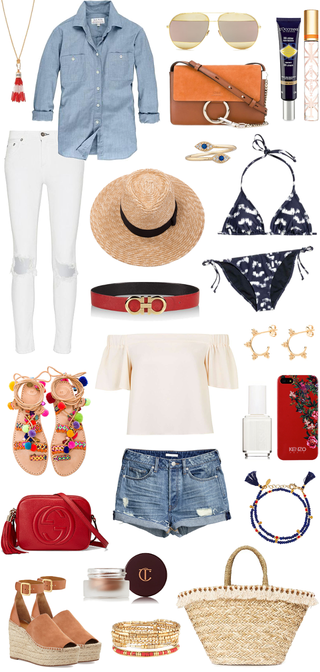 Holding Onto Summer