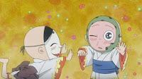 โอนิกิริ (Onikiri) - โคเท็ตสึ (Kotetsu) @ Kamisama Hajimemashita จิ้งจอกเย็นชากับสาวซ่าเทพจำเป็น