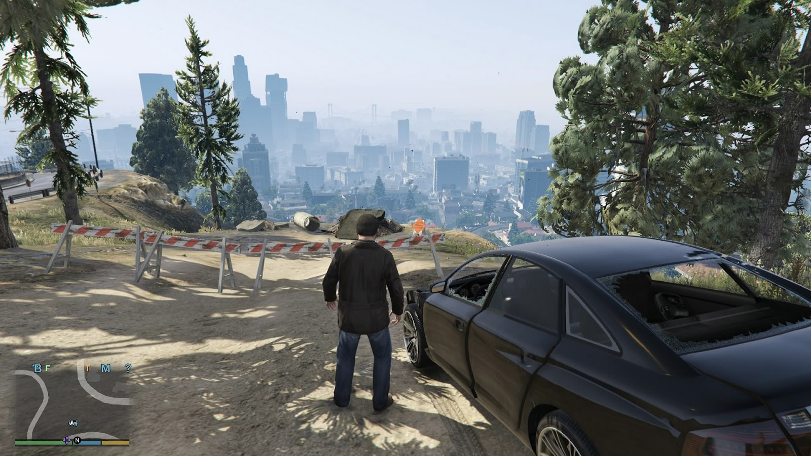 GTA 5 iso PPSSPP Grand Theft Auto Apk Android - PPSSPP PSP PSX PS2 ...