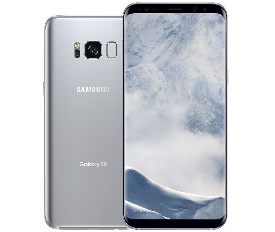 Samsung Galaxy S8/S8 Plus