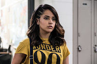 Becky G in Power Rangers (2017) (9)