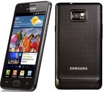 Kelebihan dan Kekurangan HP Samsung Galaxy S2, Spesifikasi HP Samsung Galaxy S2