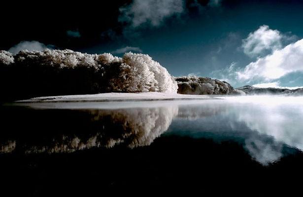 人生小故事 - 容下人生的鹽水