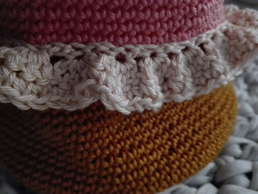 bolso de crochet Milukiganchilloytela.blogspot.com.es