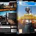 Capa Playerunknown's Battlegrounds (PUBG) PC