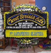 Toko Bunga Jatinegara Jakarta Timur