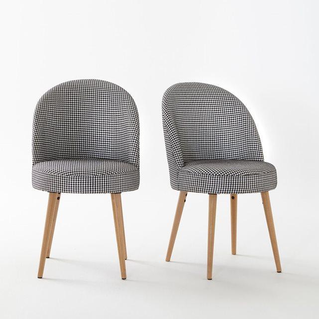 Lot de 2 fauteuils Quilda LA REDOUTE