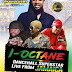 EVENT: I-OCTANE Performs At Russell Auditorium, DORCHESTER