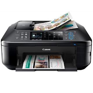 Canon PIXMA MX712 Printer Driver Download