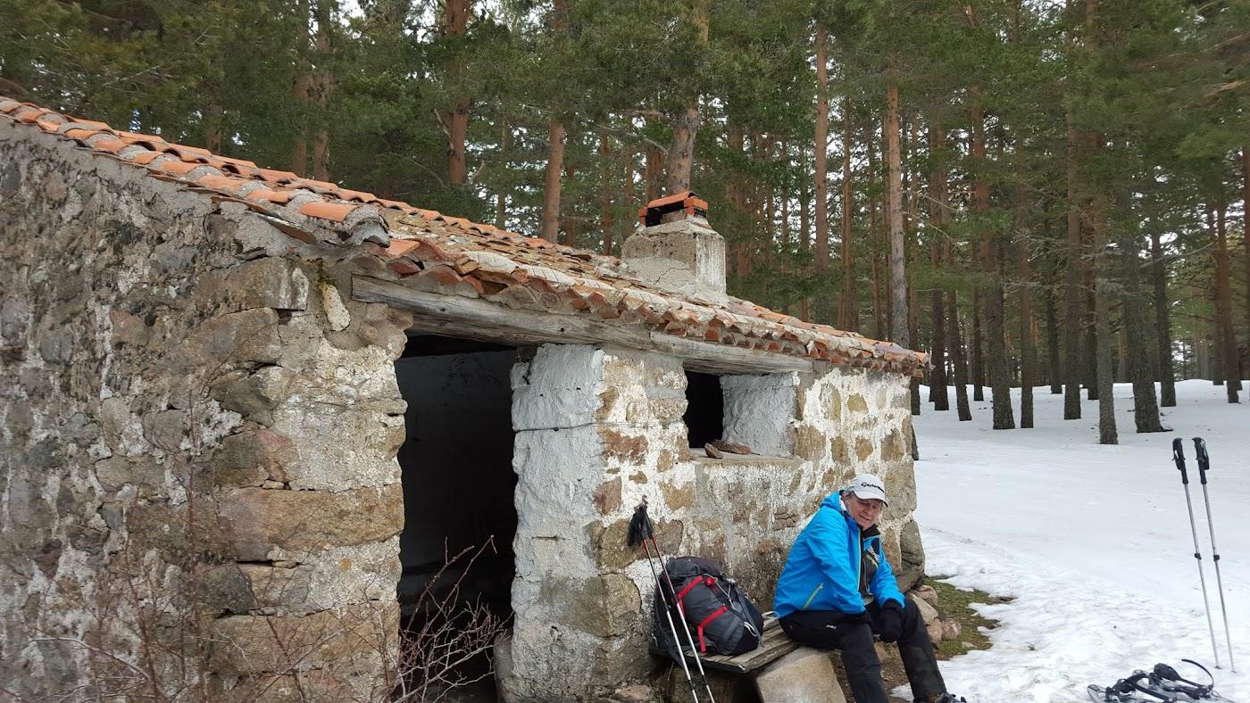 Refugio de Navalcollado