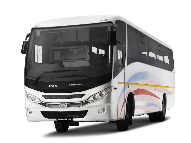 Tata Motors Receives Over 5000 Buses Orders From STU's