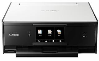 Canon PIXMA TS9000 Driver Printer Download