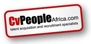 Career Positions at CV People Africa, Tanzania