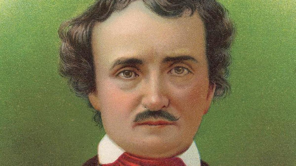 Edgar Allan Poe English PLV