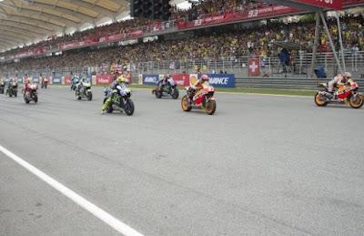Repotnya Urusan MotoGP Indonesia, Mungkin Dorna Mulai Kapok?