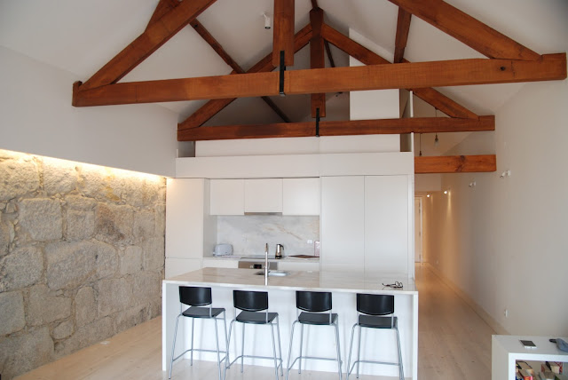 Loft airbnb