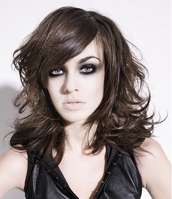 layered haircuts 2012 layered hairstyles 2012 hairstyle for womens 5021