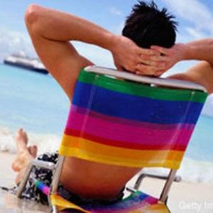 Qué viaje gay, 3