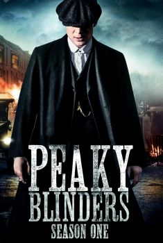 Peaky Blinders 1ª Temporada Torrent – WEB-DL 1080p Dual Áudio