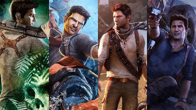 حقائق Uncharted : البطل Nathan Drake لم يكن يتلقى أبدا طلقات نارية طيلة أجزاء السلسلة و هذا سر المؤشر الاحمر …