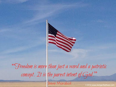 Happy Flag Day Quotes 2016: freedom is more just a word and  a patriotic concept.