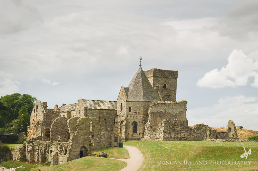 Inchcolm Island Photography