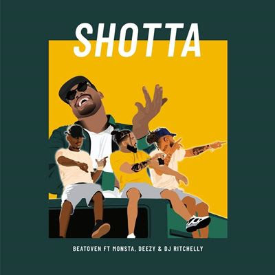 Beatoven - Shotta (feat Monsta, Deezy & Dj Ritchelly)