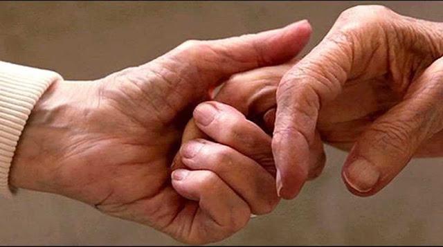 Νύχτα τρόμου για ηλικιωμένο ζευγάρι στο Κιάτο