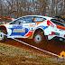 Marchioro Mrc vince il Rally dei Due Castelli