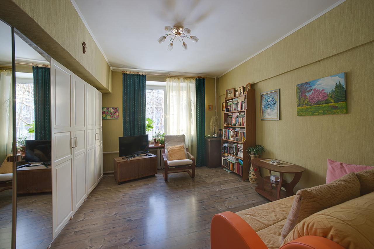 фотосъемка квартиры для сдачи в аренду через несколько лет