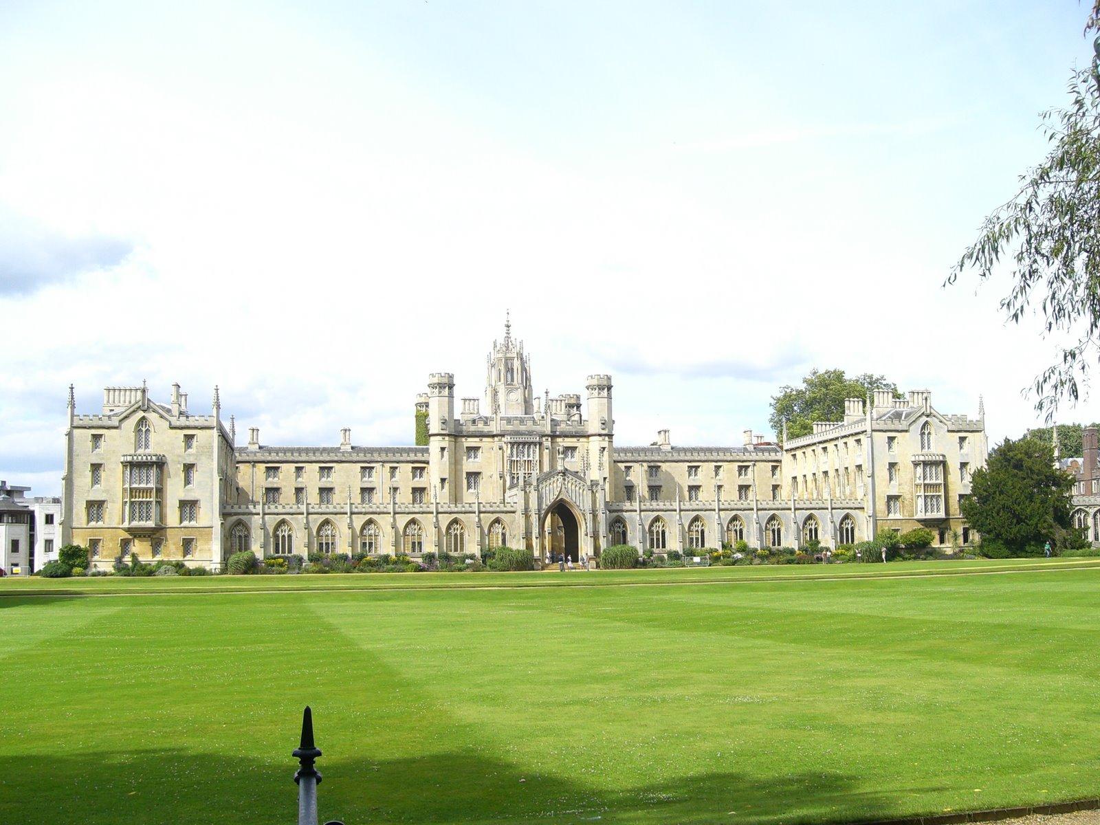 World Wrestling Entertainment University Of Cambridge