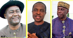 Rivers APC Has No Candidate, Our Position Stand INEC