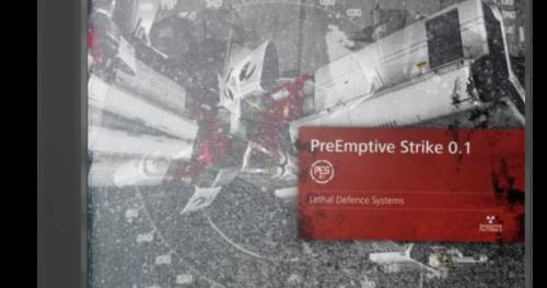 Music Dark Und Gothic ☣: PreEmptive Strike 0.1