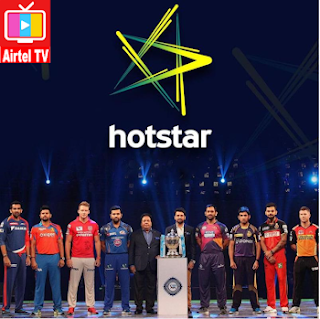 My Airtel App- Get Free Hotstar Sports Pack Subscription