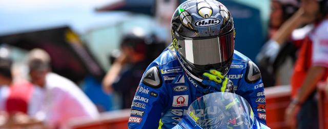 イアンノーネ MotoGP2018 ムジェロ 予選