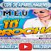 CD ROMEU A VOZ QUE APAIXONA - ARROCHA 2018 VOL:10