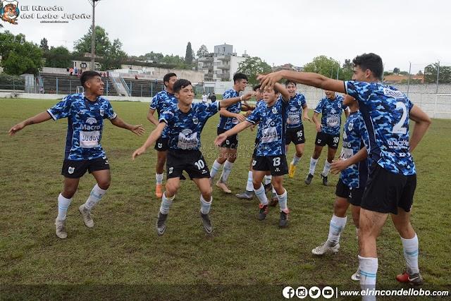 Fotos | 6ta división | Final vs Atlético Palpalá | Liga Jujeña