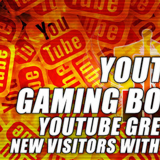 YouTube Gaming Boobs ★ YouTube Using Boobs To Greet New Visitors, WTF!!!