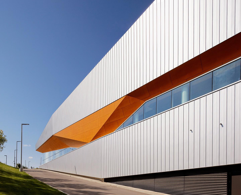 Canadian Sheet Steel Building Institute Blog